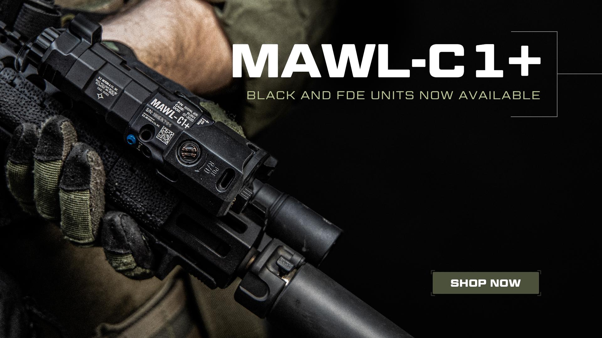 B.E. Meyers & Co. Webstore MAWL Restock