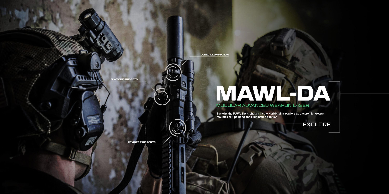 Explore MAWL-DA banner