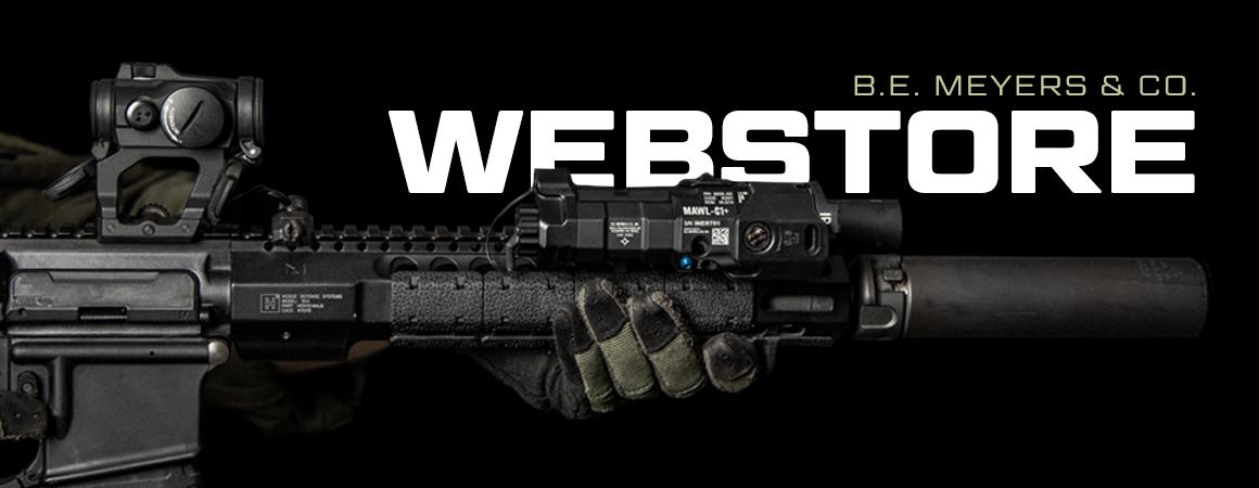 Shop Now - B.E. Meyers & Co. Webstore