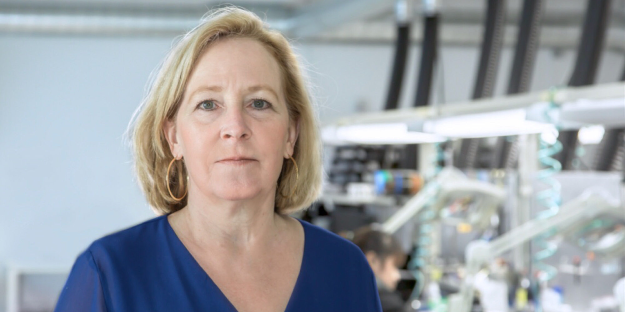 BE Meyers & Co Appoints Laser Manufacturing Expert Sue McGinley As Chief Operating Officer